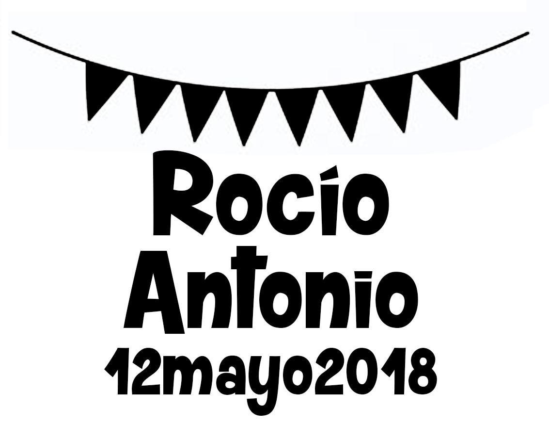 Protegido: Rocío y Antonio (12 mayo 2018)
