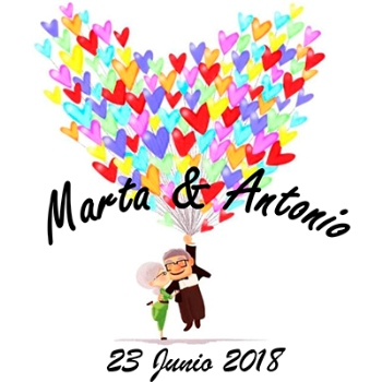 Protegido: Marta y Antonio (23 junio 2018)