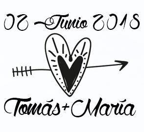 Protegido: Tomás y María (2 junio 2018)