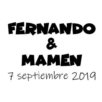 Protegido: Mamen y Fernando (07 septiembre 2019)
