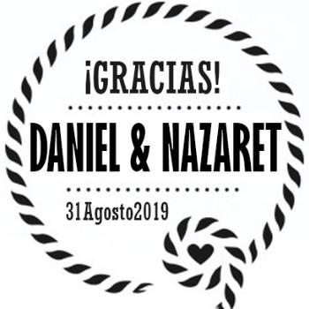 Protegido: Nazaret y Daniel (31 agosto 2019)